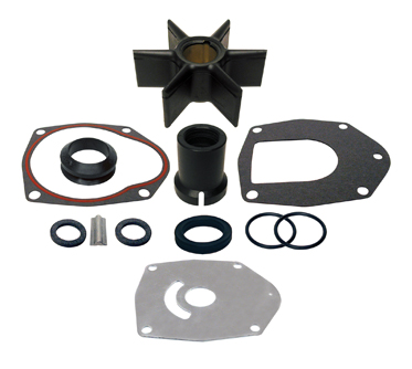 MERCRUISER ALPHA ONE GEN II WATER PUMP SERVICE KIT