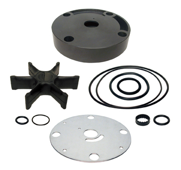 OMC STRINGER COMPLETE WATER PUMP KIT