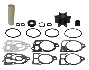 MERCRUISER ALPHA ONE WATER PUMP SERVICE KIT