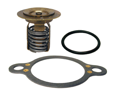 OMC COBRA SX & VOLVO SX THERMOSTAT KIT