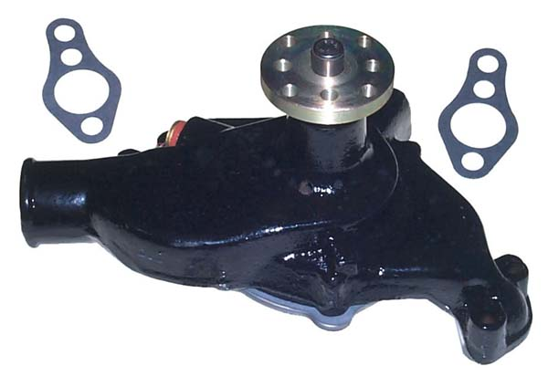 MERCRUISER WATER CIRCULATING PUMP OMC, VOLVO V-6 & V-8