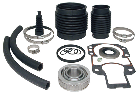 MERCRUISER TRANSOM SERVICE KIT - R, MR, Alpha One