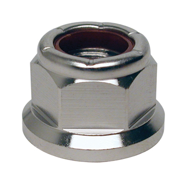 Mercruiser Locknut