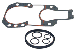 MERCRUISER ALPHA ONE BELL HOUSING GASKET KIT