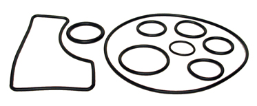 MERCRUISER BRAVO BELL HOUSING SEAL KIT
