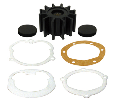 OMC & VOLVO PENTA SX WATER IMPELLER KIT (SPLINED SHAFT)